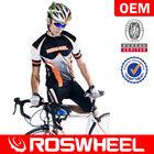 Coolmax men's cycling jersey