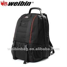 black perfessional branded top grade camera bag WB-3020
