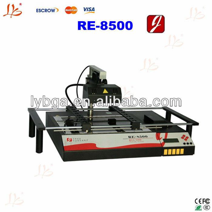 Rework Station Jovy re 7500 Jovy re 8500 Re8500 Bga Rework