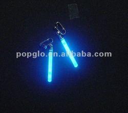 Glow stick Earring drop/Glow dangler/Glow earbob
