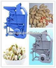 Peanut shelling machine/ ground nut shelling machine