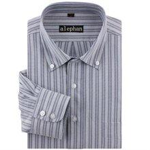 2012 men's long sleeve fashion shirt