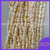8*14mm fancy gourd shape freshwater pearls/strings PD28