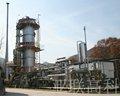 Gerador de hidrogênio por metanol reformar