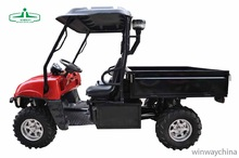 2015 Farm Boss 1000cc diesel utv 4x4, Daihatsu engine