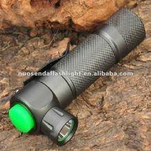 TrustFire Z2 CREE R5 280LM 5-Mode LED Flashlight/ LED Headlamp (1xAA/1x14500)