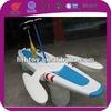 Summer water sports water bicycle, Water bike