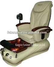 Cheap foot spa pedicure chair kzm-s001-10
