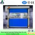 Cibo fabbrica utilizzati ad alta velocità porta rullo/rapido tapparella della porta