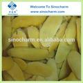 a granel de mango congelado procedentes de china