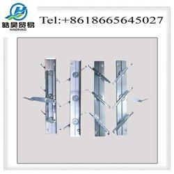 Aluminium louver frame /Glass louver frame