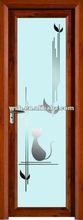 2012 new aluminum alloy Door