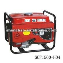 SCF-1500-A04 1KW silent gasoline generator