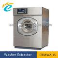 machines à laver commerciales de blanchisserie
