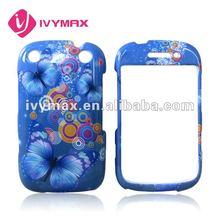 design crystal case for blackberry 9320 phone case 9320 case