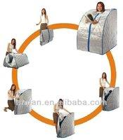 Individual Portable Sauna Room