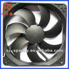 dc motor 24v without brush fan 140mm
