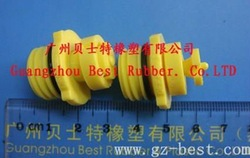 High quality ABS connection injection molding