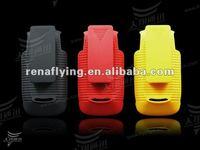 mobile phone hard holster case for motolora nextel i897 with belt clip
