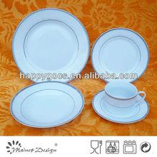 LTJY11091 halloween dinnerware set