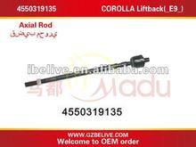 Tie Rod For Toyota 4550319135 For COROLLA Liftback(_E9_)