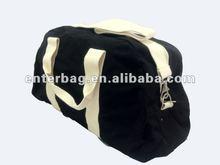 2012 Practical Fashion Canvas Travel Bag