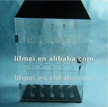 2012 acrylic watch display box