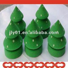 newest sponge christmas gift manufacturer
