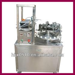 502 super glue filling and sealing machine