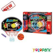 Basketball hoop/ring ,Basketball goal set with ball 230A