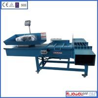 Small rag compress machine 25kg bale JPW-K25