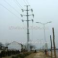 Transmisióndepotencia la pole línea/torre