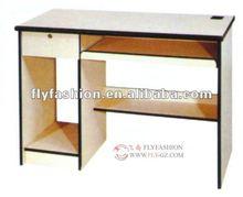 wood teacher table