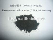 zirconium carbide powder the far infrared heat preservation lining