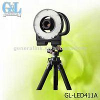 GL-LED411A led ring light for camera