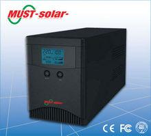<MUST Solar>RJ45/USB Port 650va power net ups From china