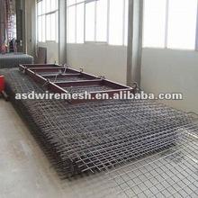 building steel welded mesh