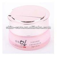 Whitening crystal beauty whitening face cream