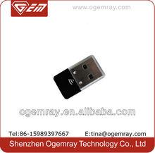 IP TV WiFiUSB (Ralink RT 5370 N),1t1r mini card wireless adapter,RT5370 wifi usb adapter