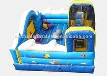 ocean toddler inflatable jumper mini inflatable fun city