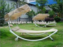2 person sun lounge