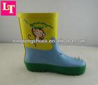 children's rubber boots rubber cheap boots