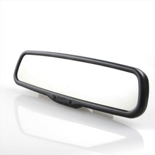 Jeo anti theft gps tracker/GPS car mirror tracker with easy install and hidden and free platform