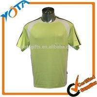 Fashion top brand to plain t-shirt