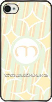 sublimation hard back case for iphone5 5G