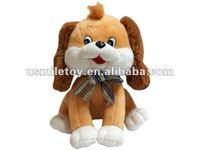 unstuffed plush animal skins plush toy skin plush dog skin