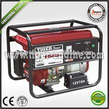 HONDA ELECTRIC GENERATOR SH3900DXE