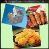 Automatic fried chicken machine
