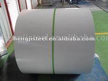 Bobina de aço galvanizado / galume / pré pintado
