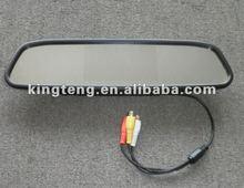 """4.3"""" Digital Panel Rear View Mirror 960x240 (KT-4039)"""